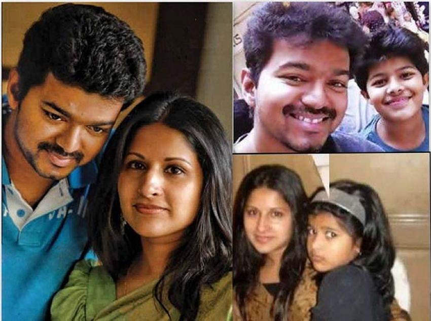 Best Love Marriage Couples In Tamil Cinema Photos