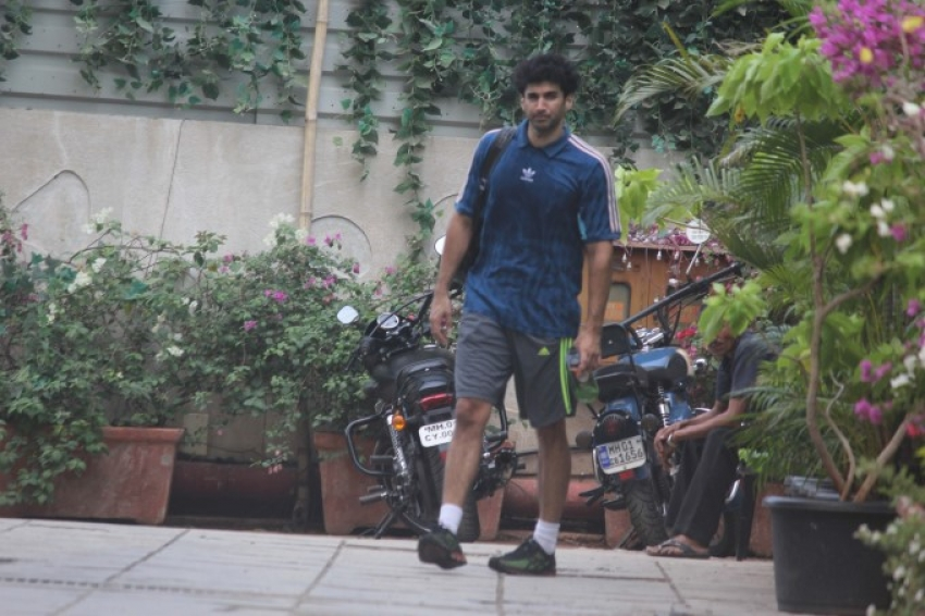 Aditya Roy Kapur Photos