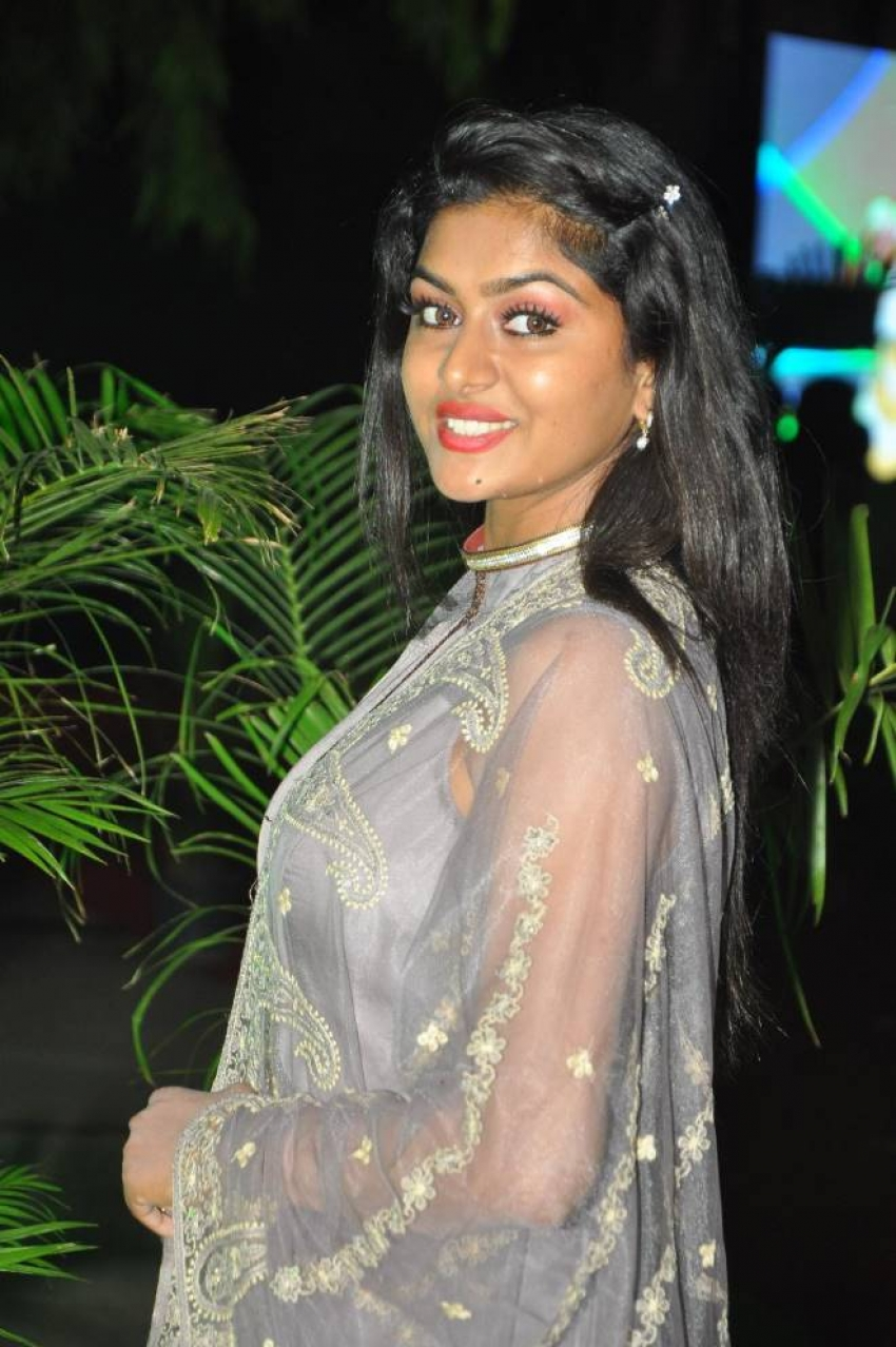 Akshitha Srinivas Photos