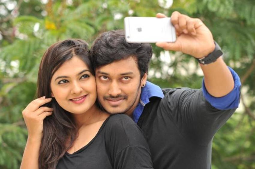Anu Vamsi Katha Movie Premier Show Photos