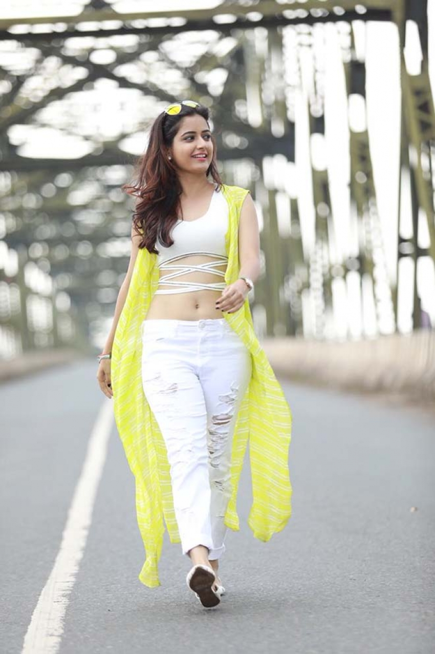Ashika Ranganath Photos