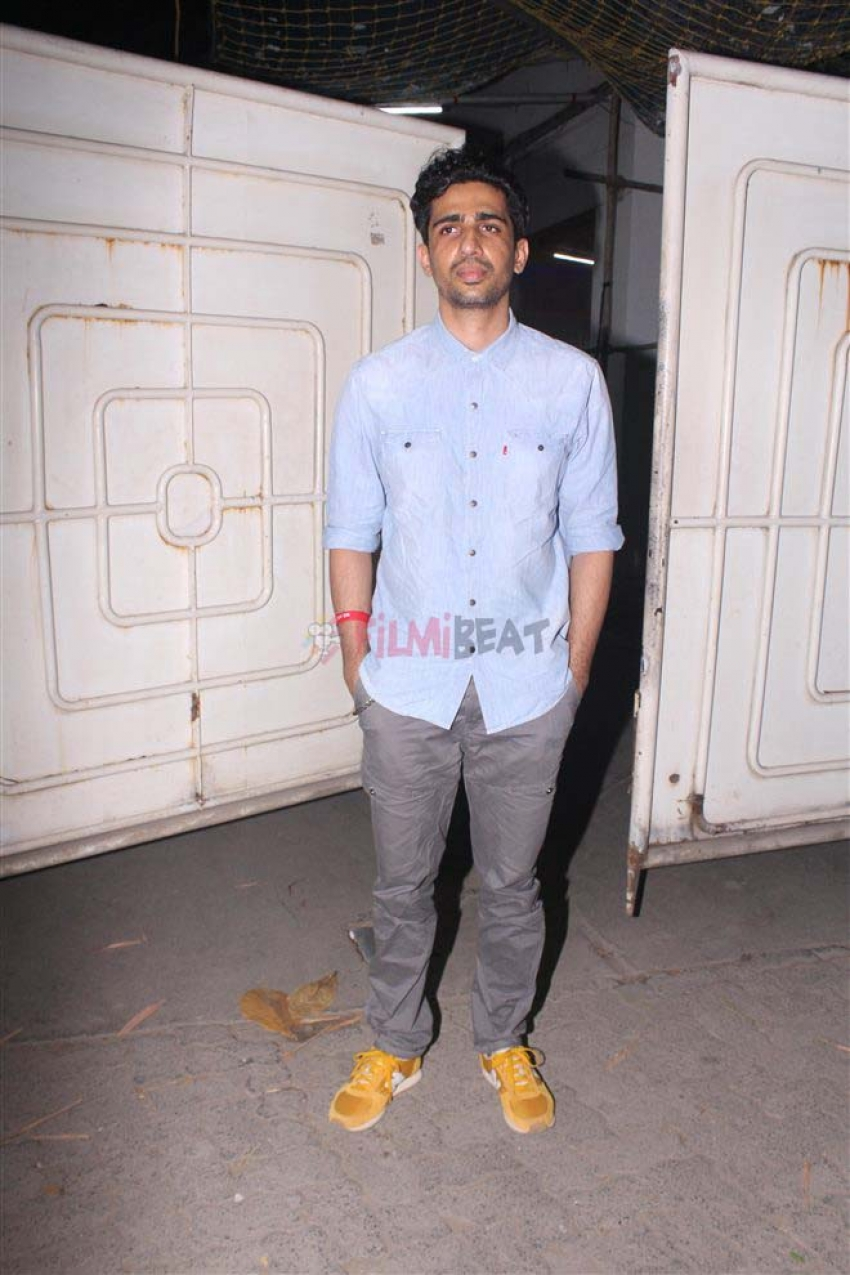 Celebs At 102 Not Out Special Screening Photos