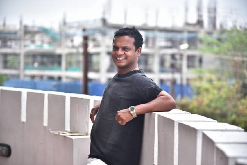 Dharmajan Photos