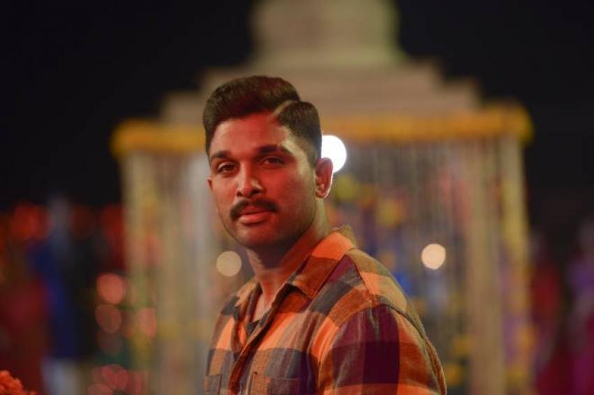 En Peyar Surya En Veedu Photos