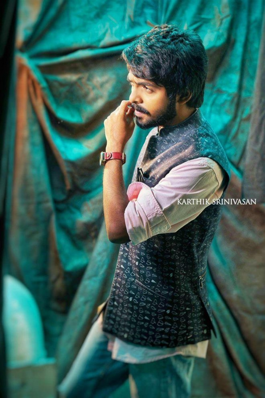 G. V. Prakash Kumar Photos