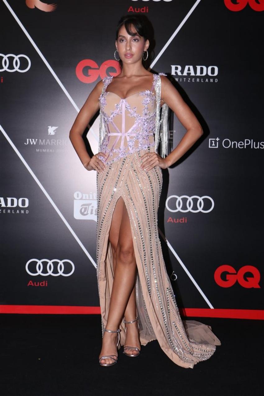 GQ best Dressed Awards 2018 Photos