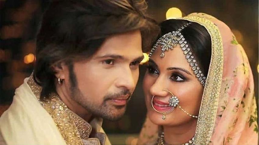 Himesh Reshammiya Weds Sonia Kapoor Photos