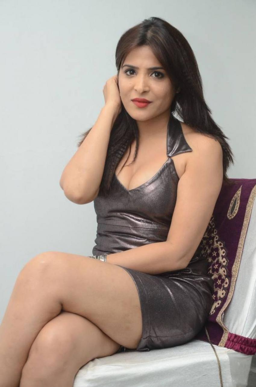 Mamatha Chowdary Photos