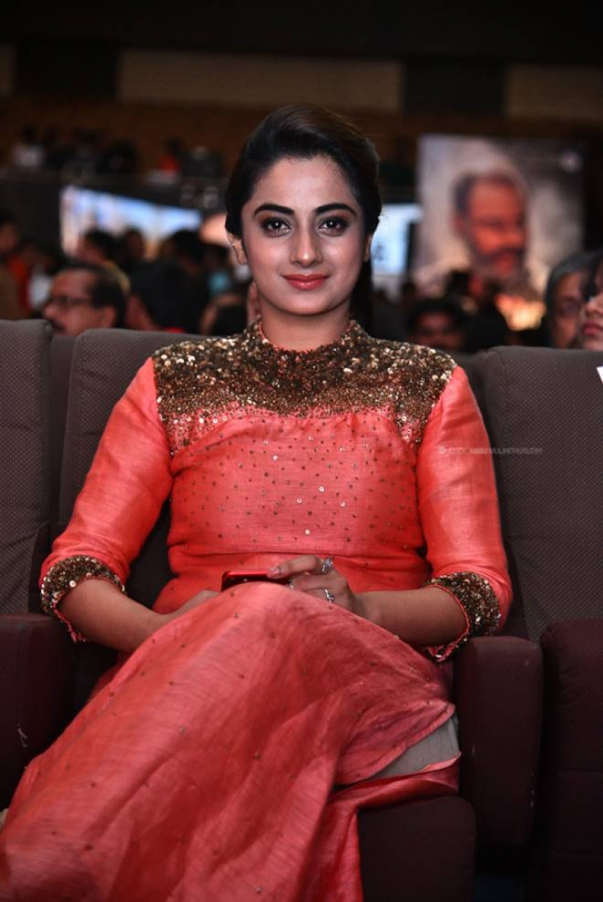 Namitha Pramod Photos