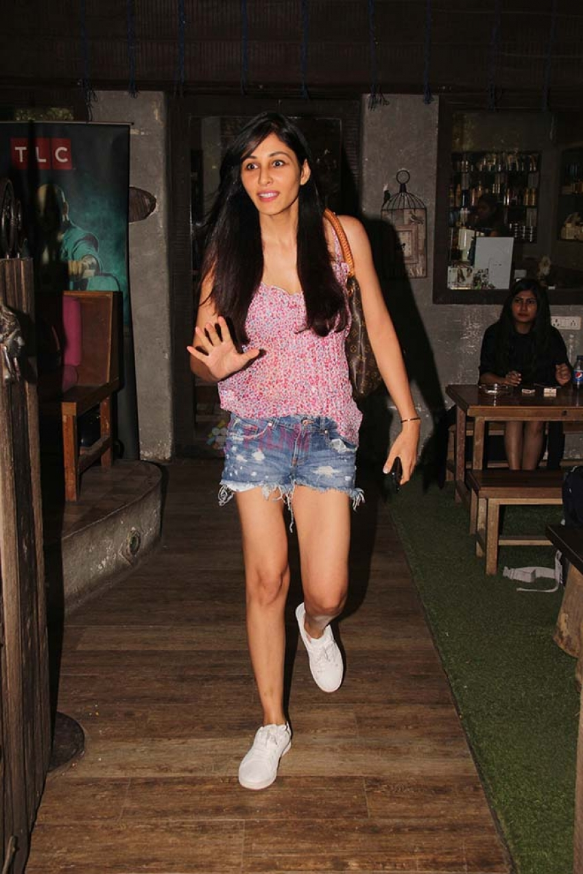 Pooja Chopra Photos