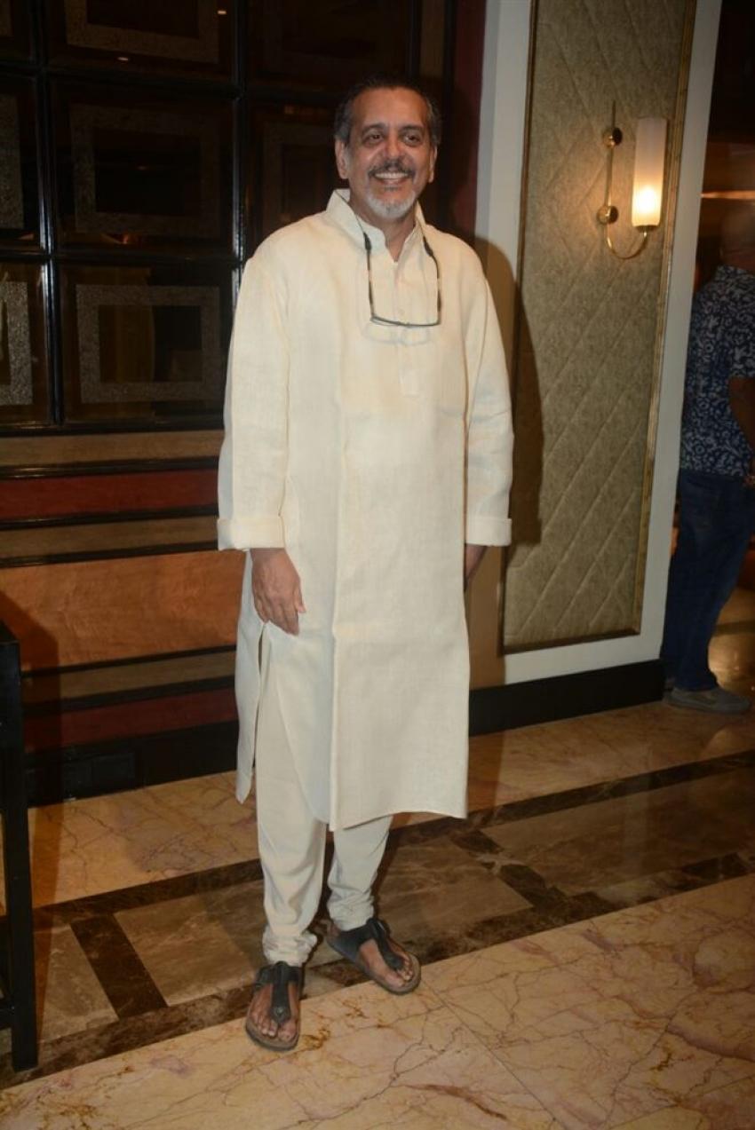 Raazi Movie Success Meet At Taj Ends Photos