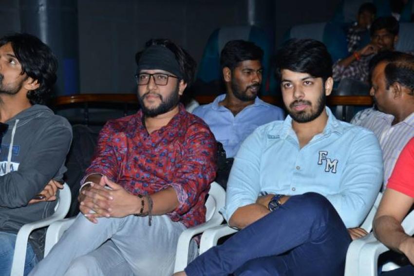 Sanjeevani Movie Audio Launch Photos