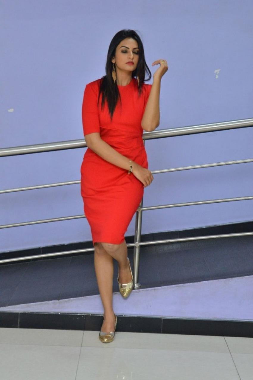 Swetha Varma Photos