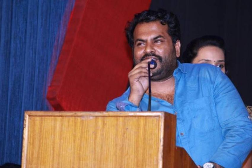 Thodra Movie Audio Launch Photos