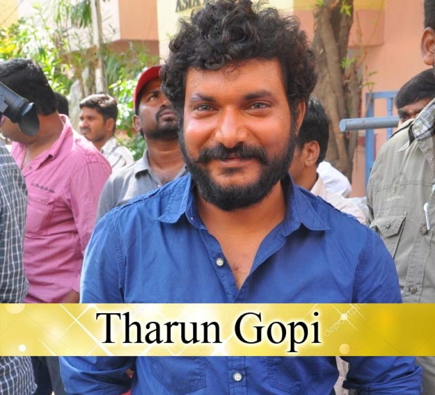 Top Director From Tamil Turned Actors Photos