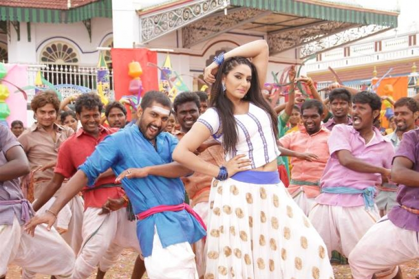 Velan Ettuthikkum Photos