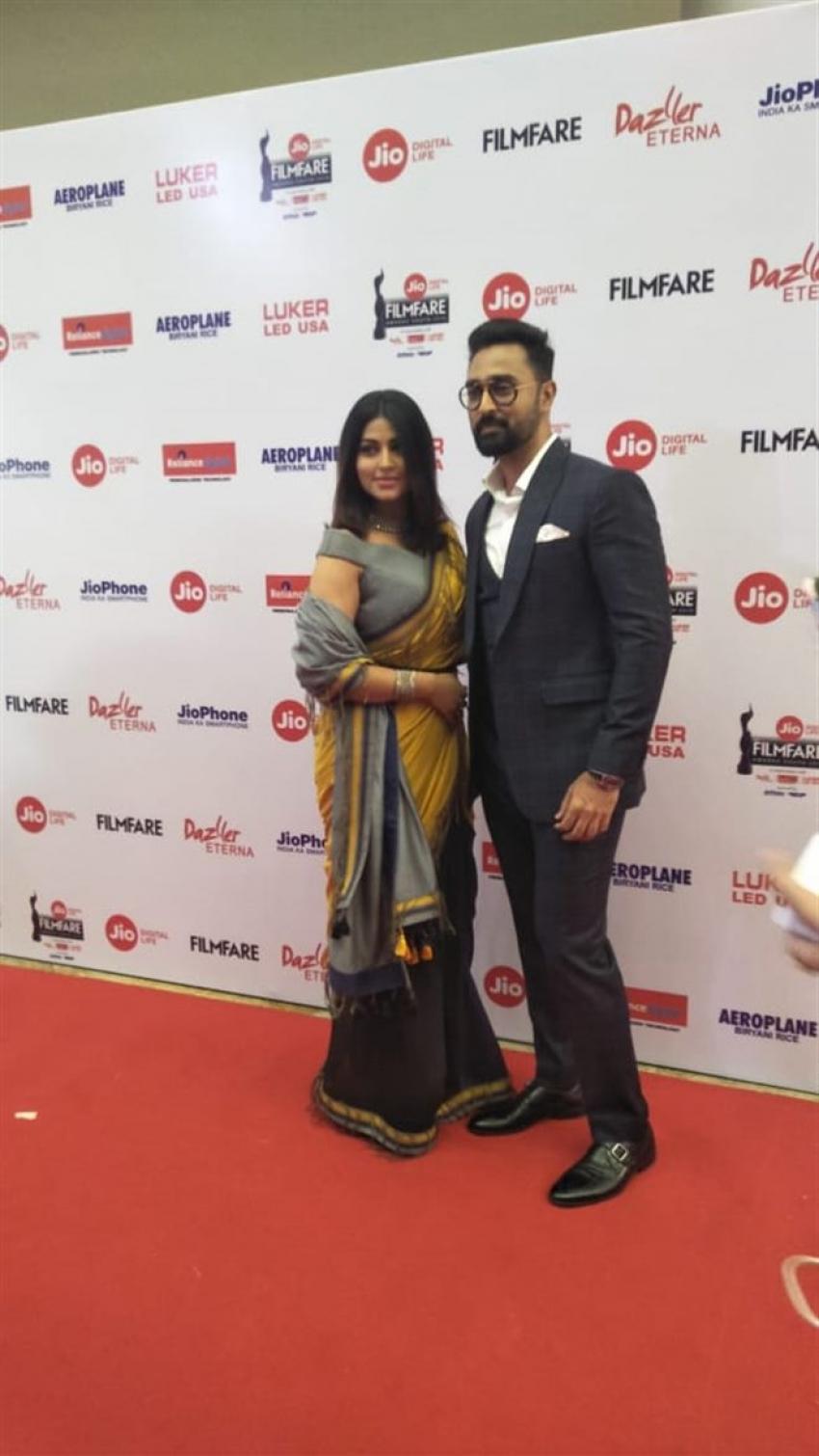 65th Jio South Filmfare Awards 2018 Photos - FilmiBeat