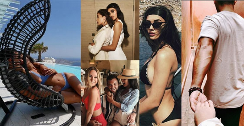 Amy Jackson Unseen Photos