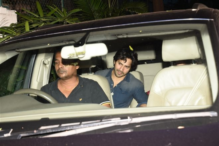 Arjun Kapoor Birthday Bash 2018 Photos