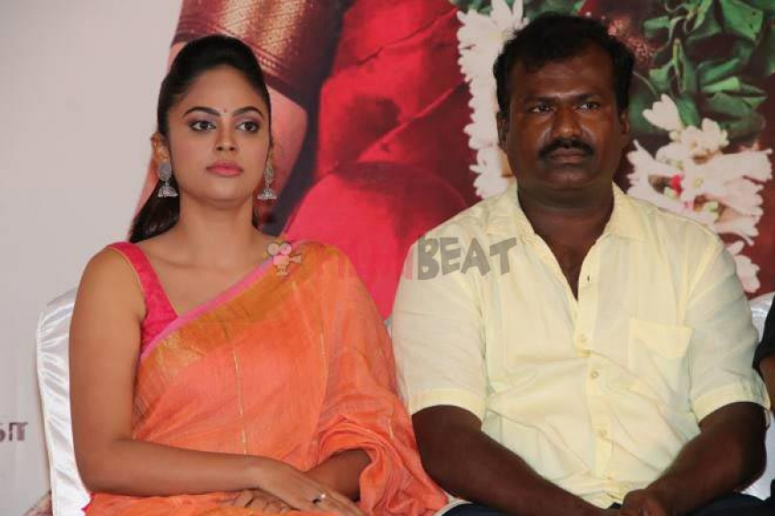 Asuravadham Movie Press Meet Photos
