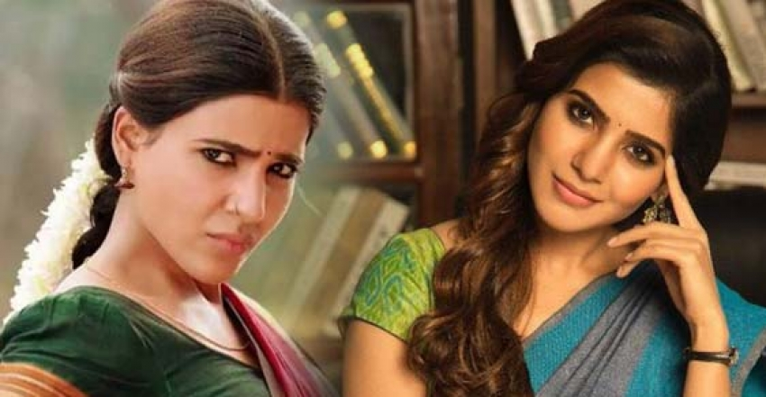 Best Movies Of Samantha You Should Not Miss Photos