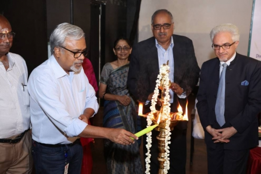 European Union Film Festival Inauguration Function Photos