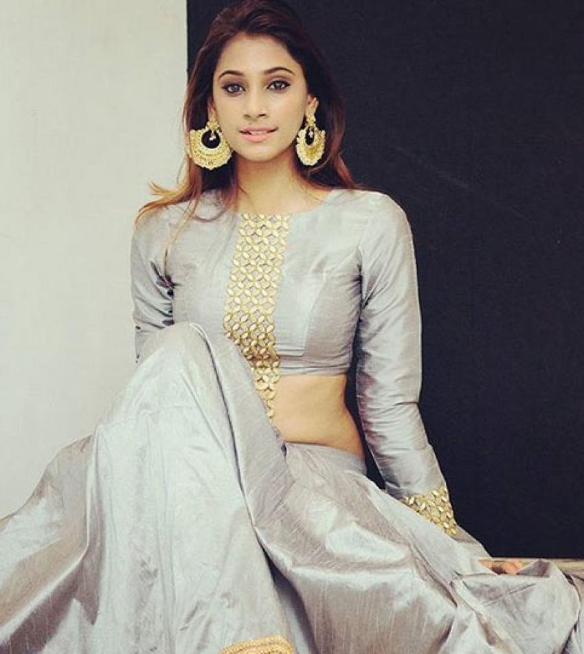 Femina Miss India 2018 Anukreethy Vas Photos