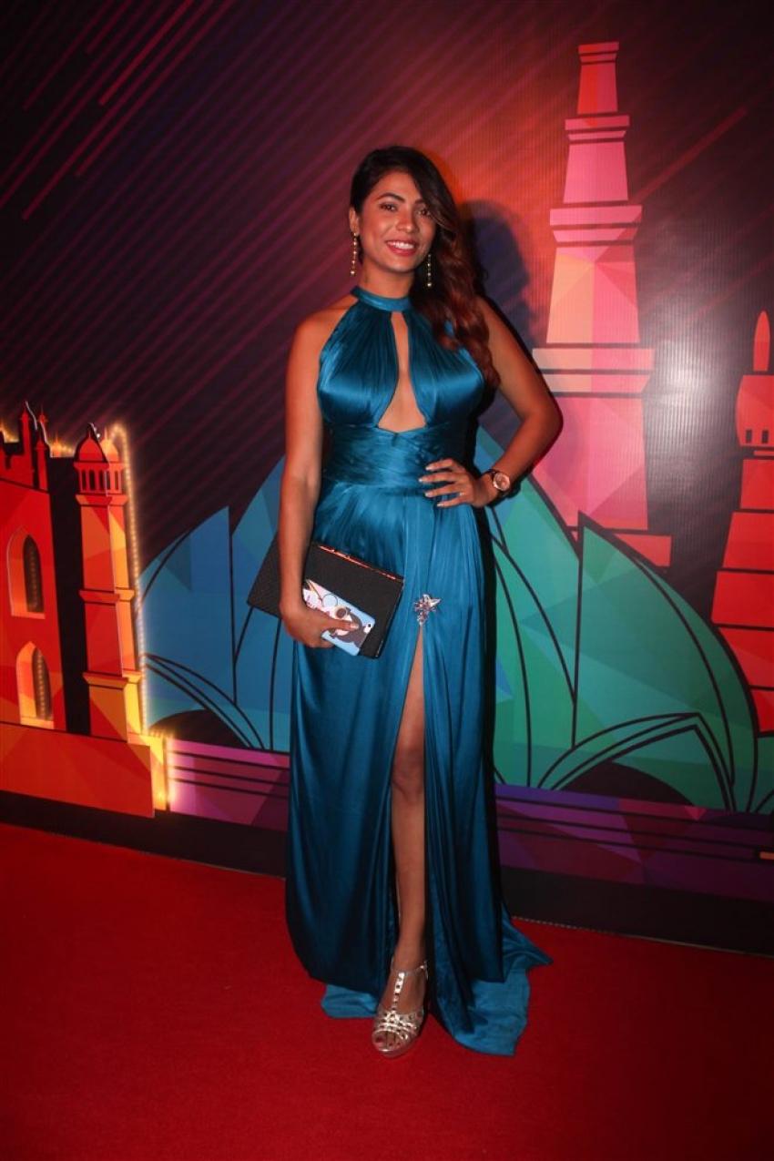 Femina Miss India 2018 Bash Photos
