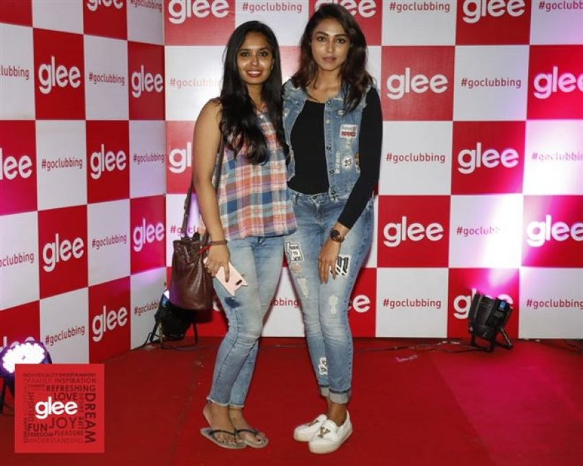 Glee Pub Launch in Chennai Photos