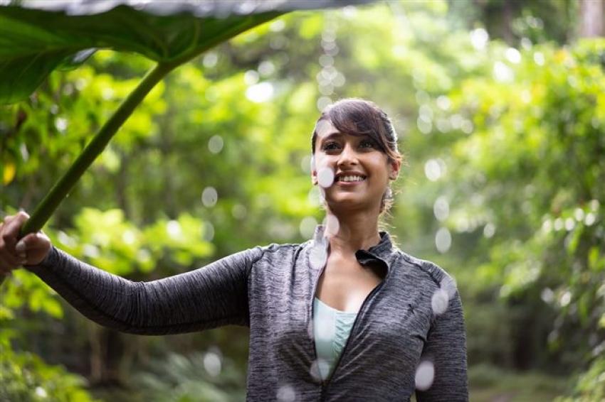 Ileana D'Cruz Stunning Pics From Her Fiji Holiday Photos