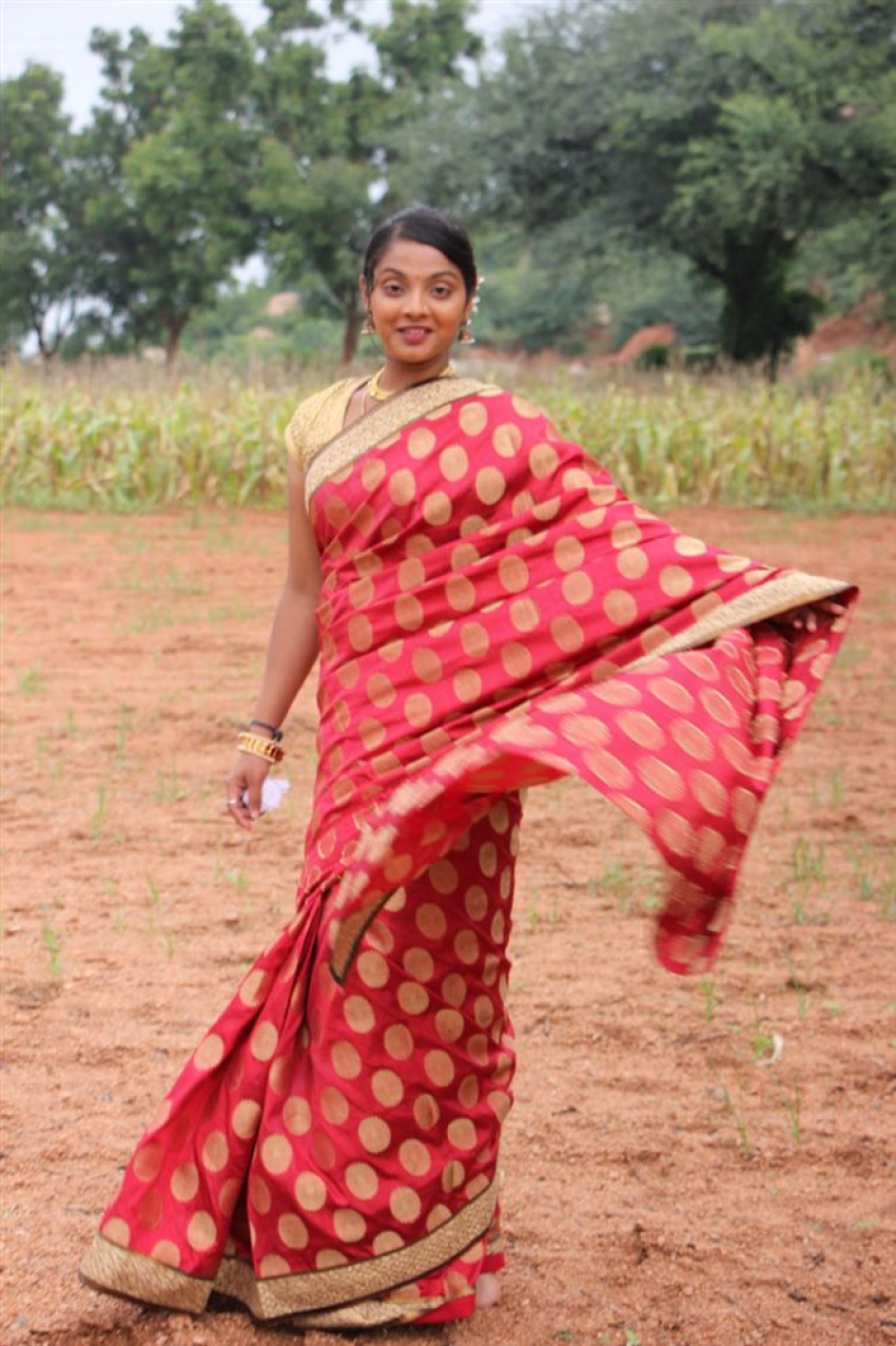 Jaikesari Nandana Photos