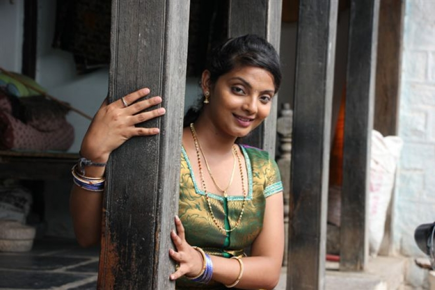 Jaikesari Nandana Photos