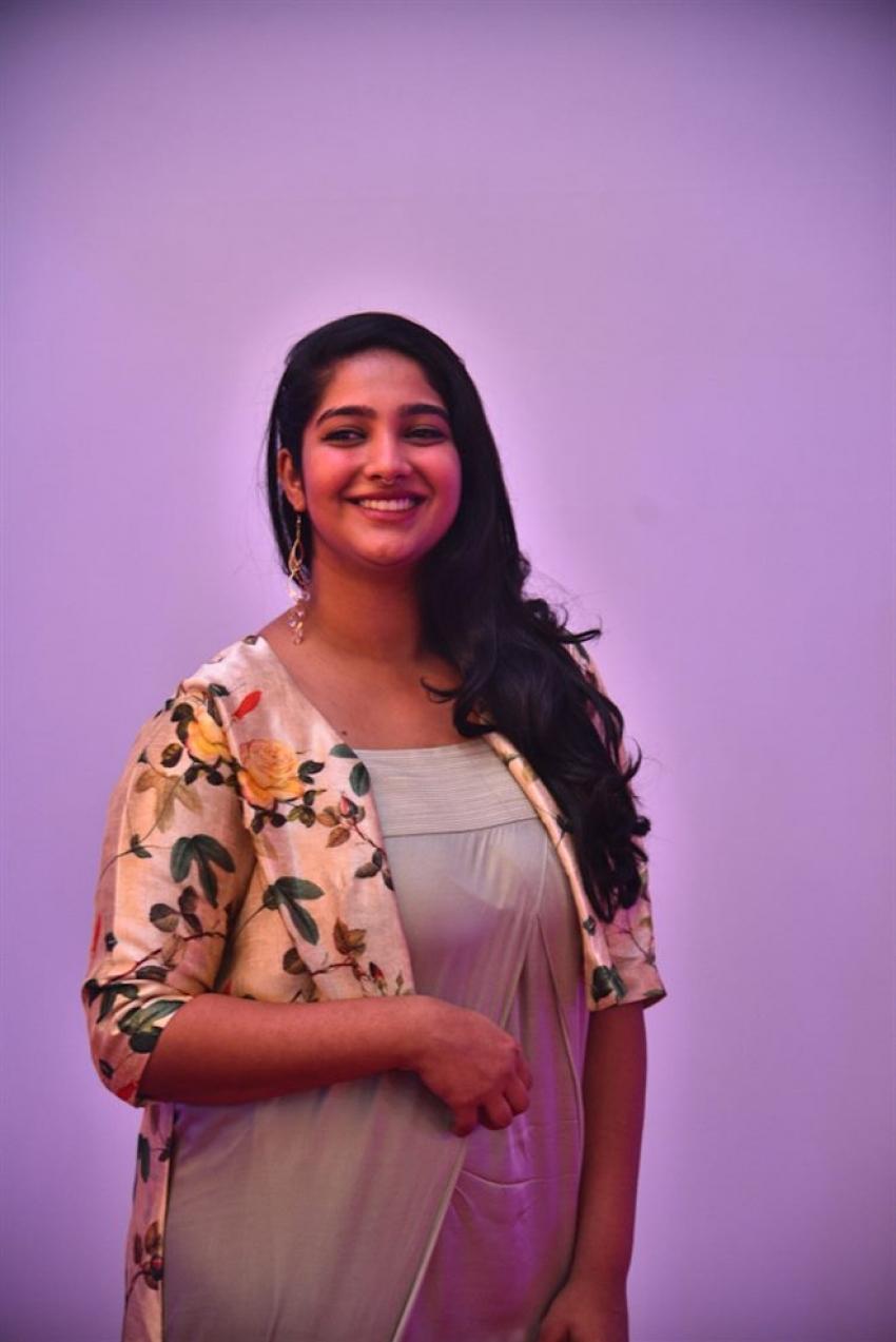 Karthika Muralidharan Photos