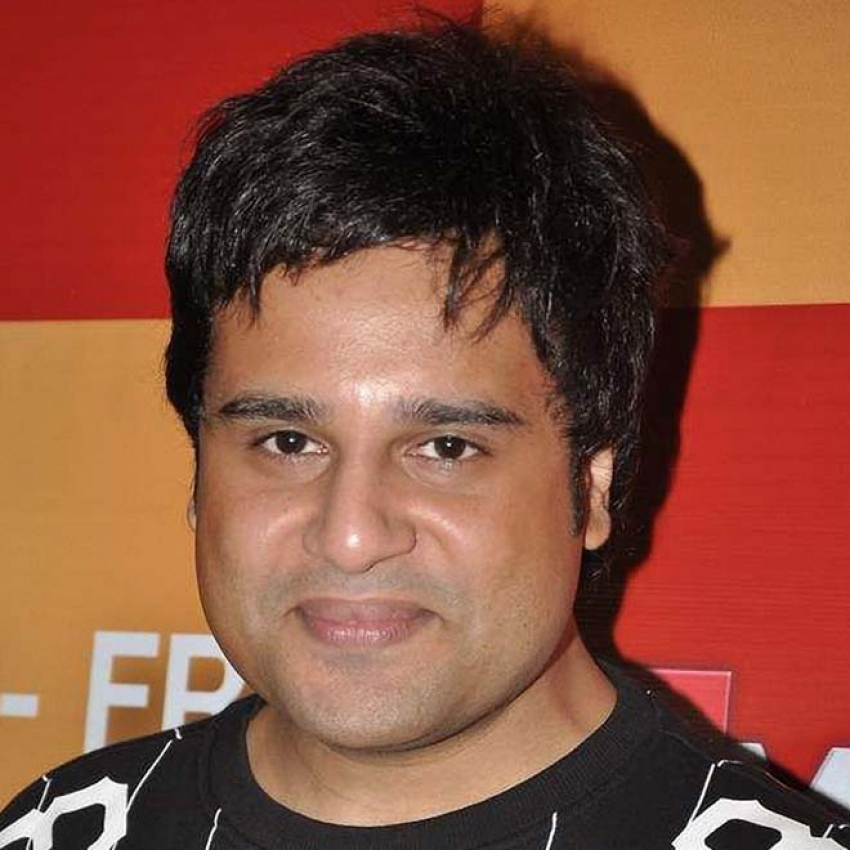 Krishna Abhishek Photos