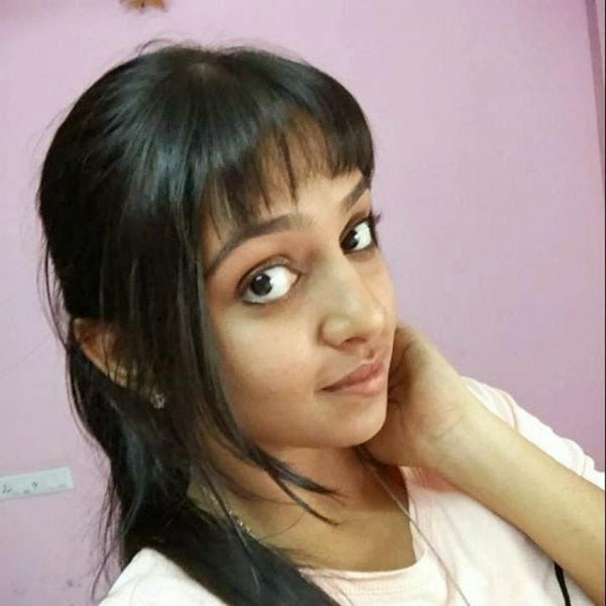 Lakshmi Menon Unseen Photos