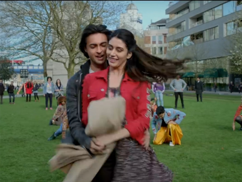 Loveratri Photos