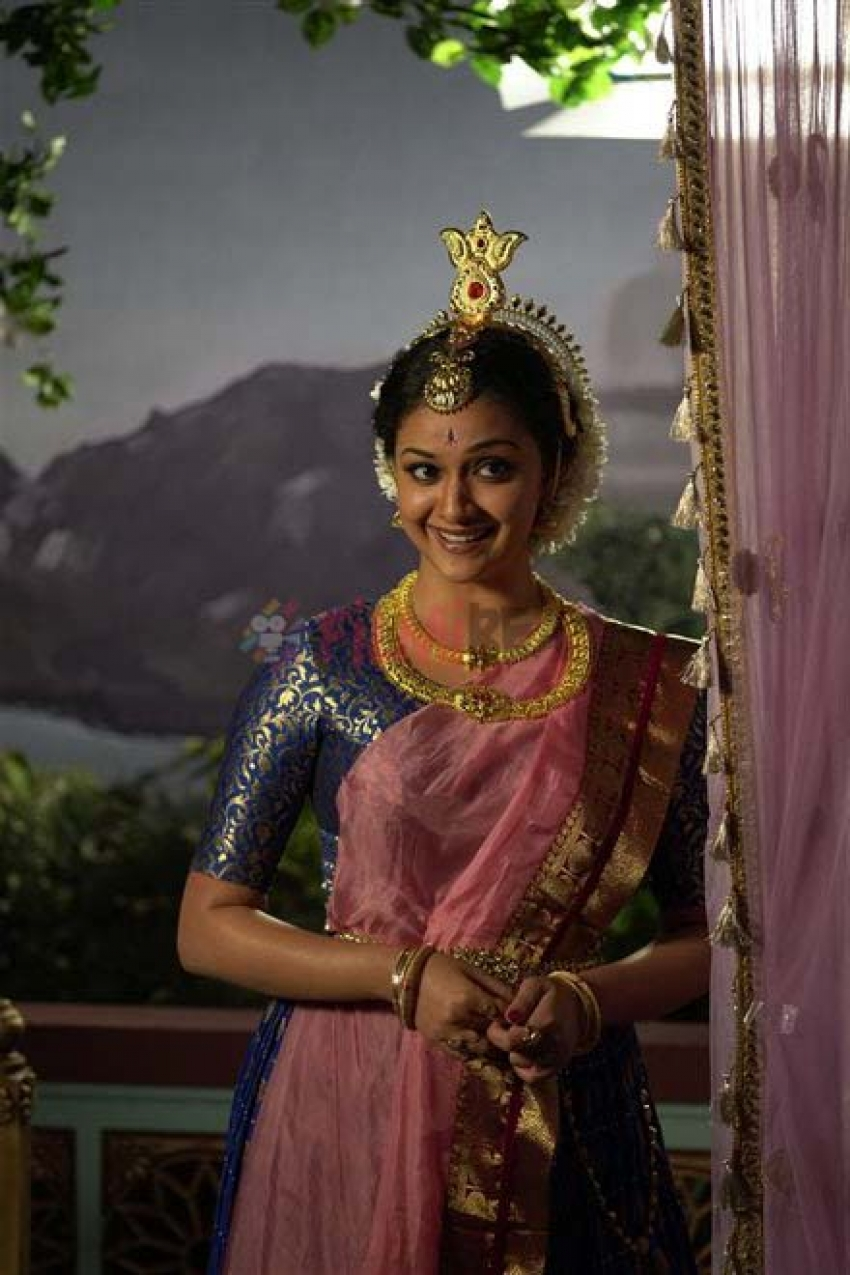Mahanati Photos