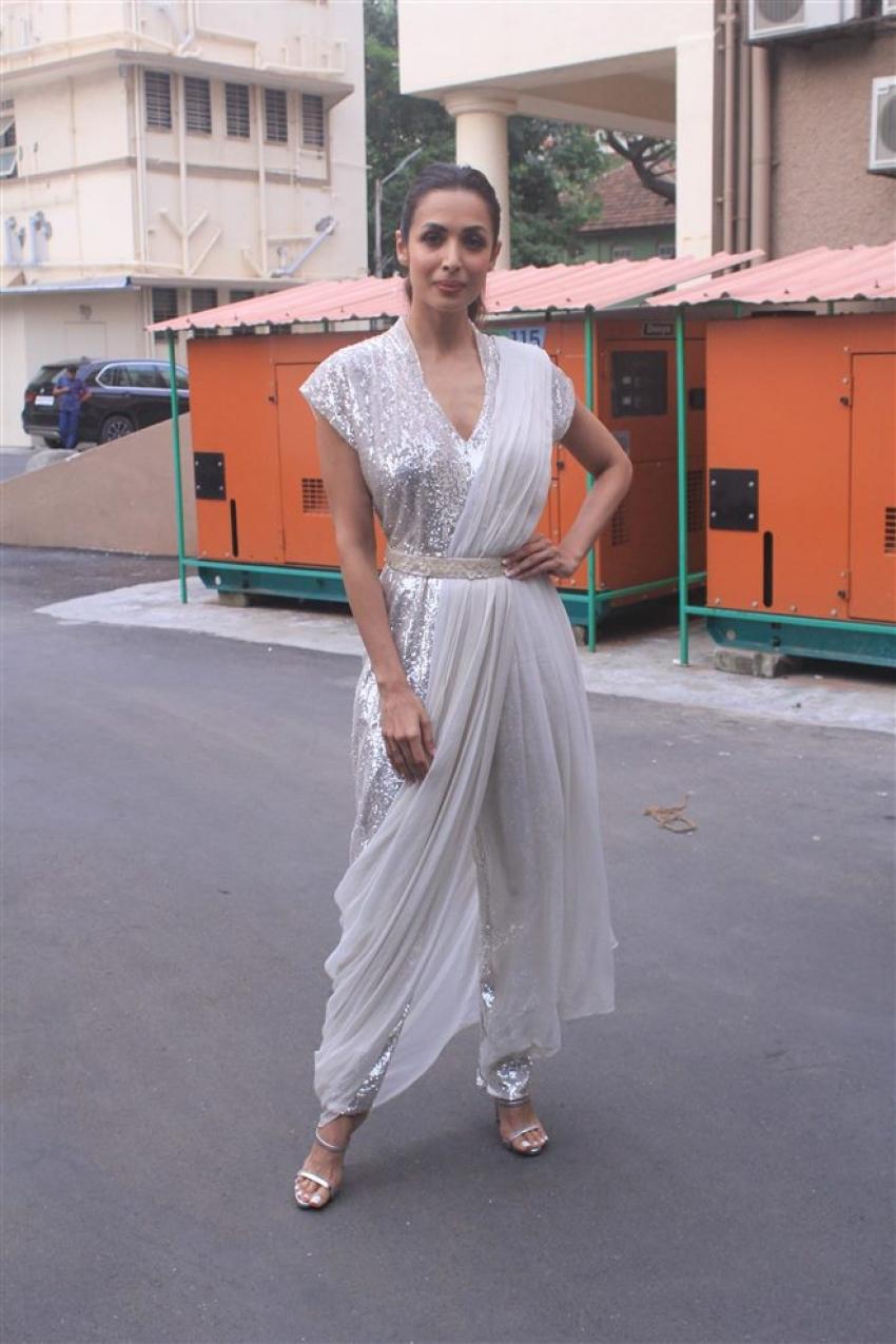 Malaika Arora, Neha Dhupia At Launch New Venture  Learn from Manish Malhotra Photos