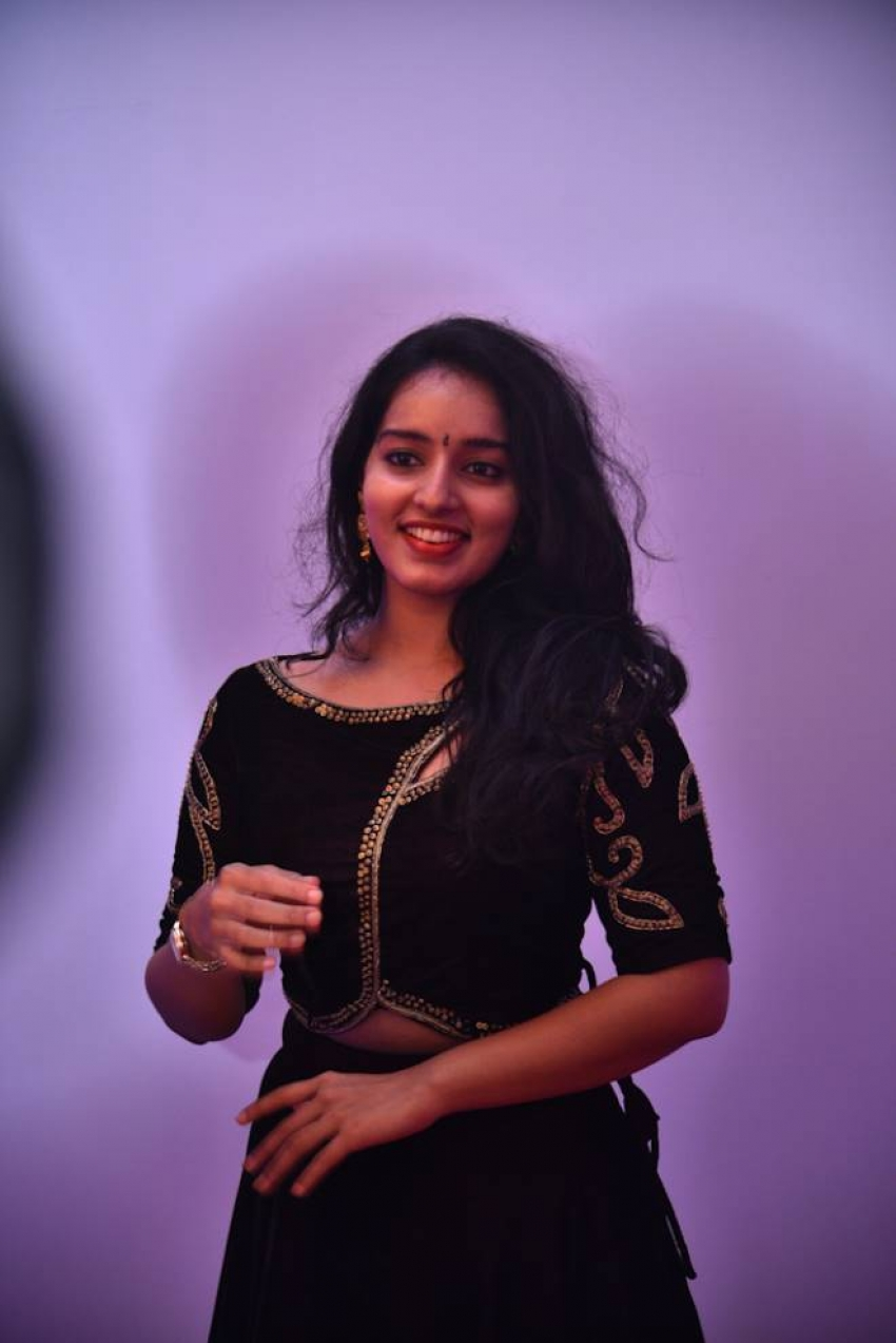 Malavika Menon Photos