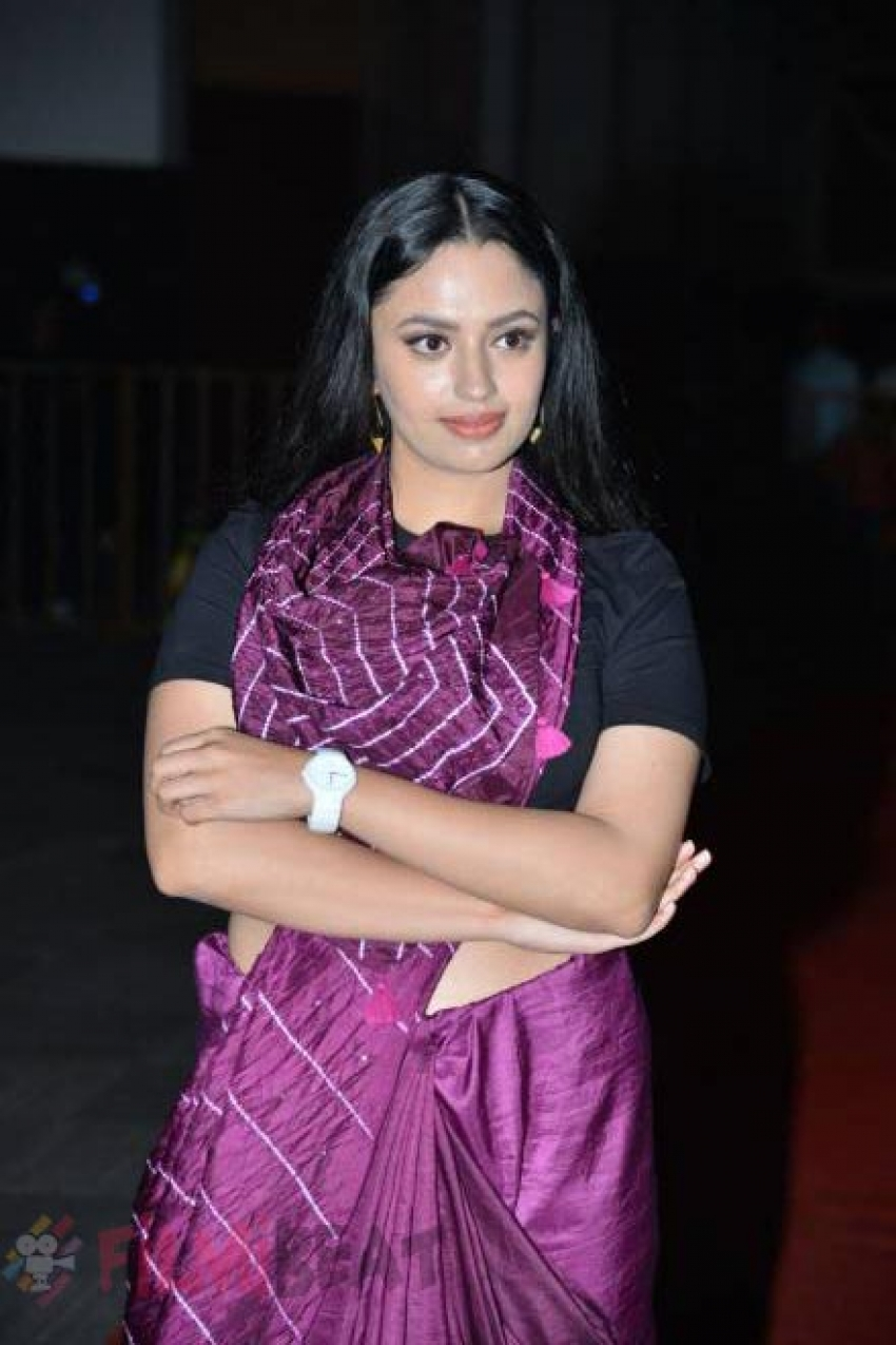 Malavika Nair Photos