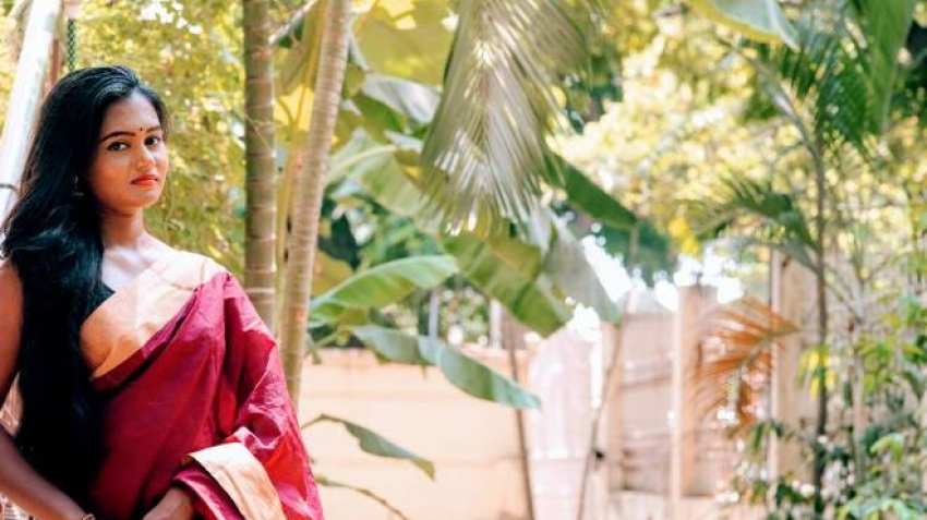 Neethu Vasudevan Photos
