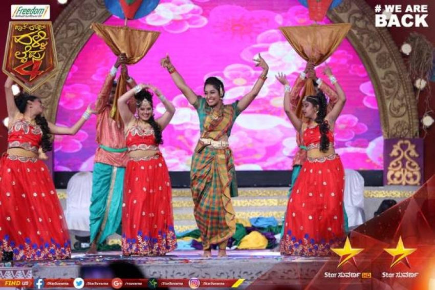 Pyate Hudgir Halli Life 3 Grand Finale Photos