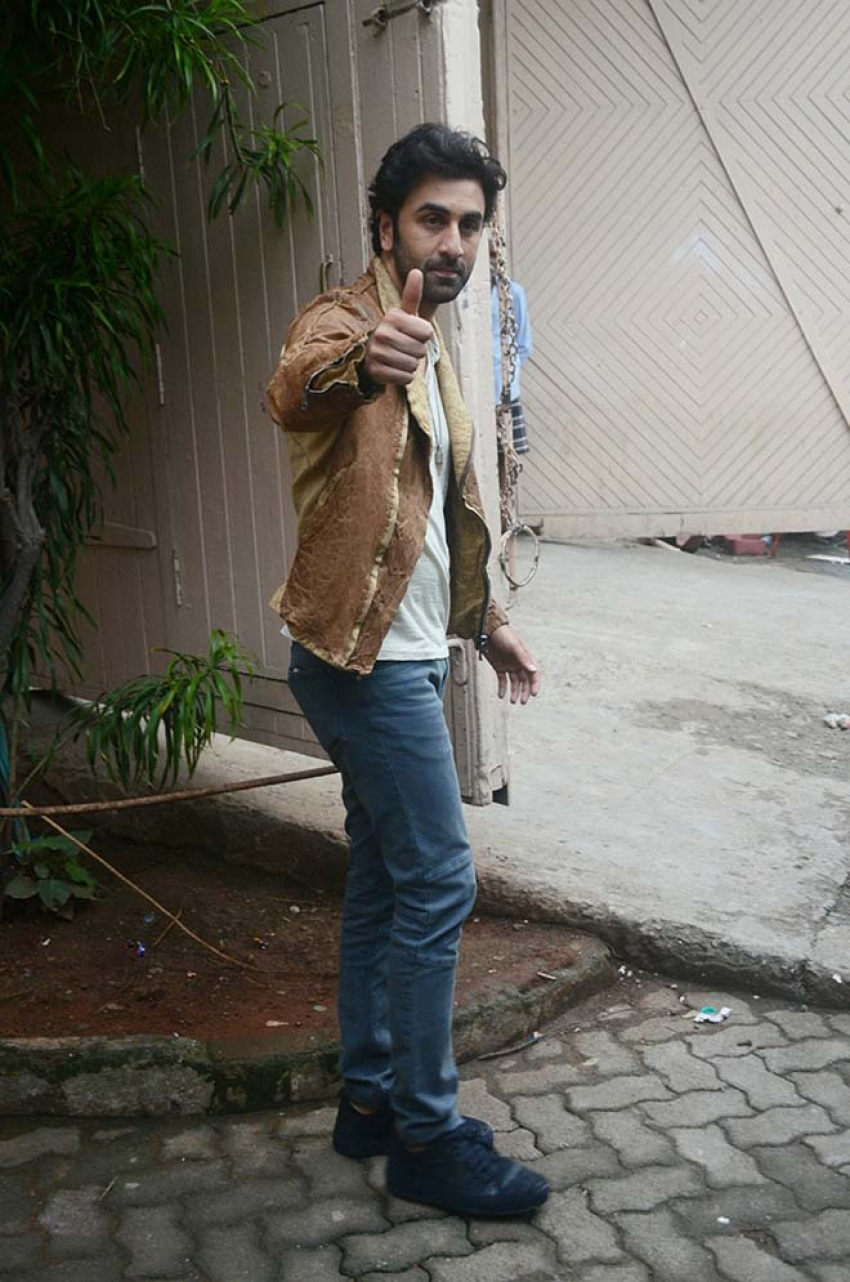Ranbir Kapoor Photos