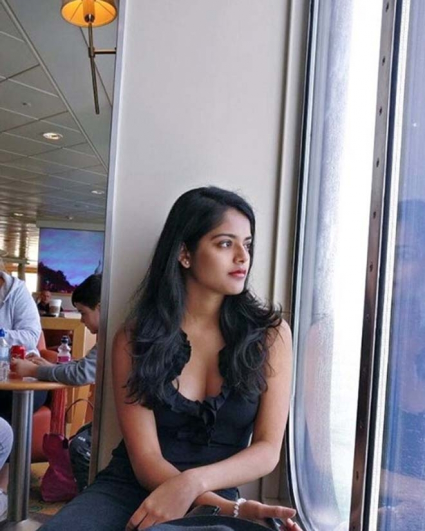 Riddhi Kapoor Photo Shoot Photos