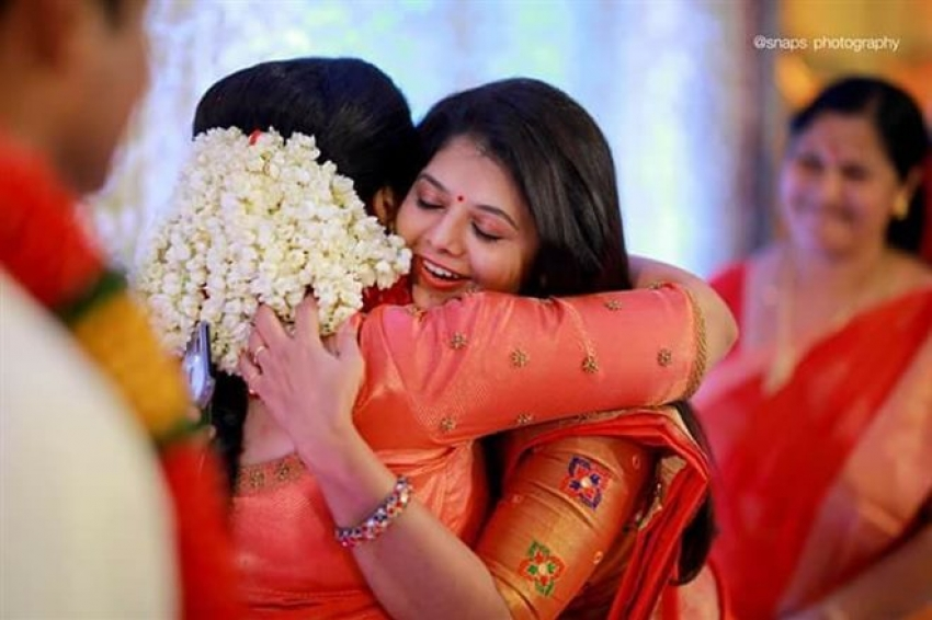 Sai Kumar's Daughter Marriage Photos