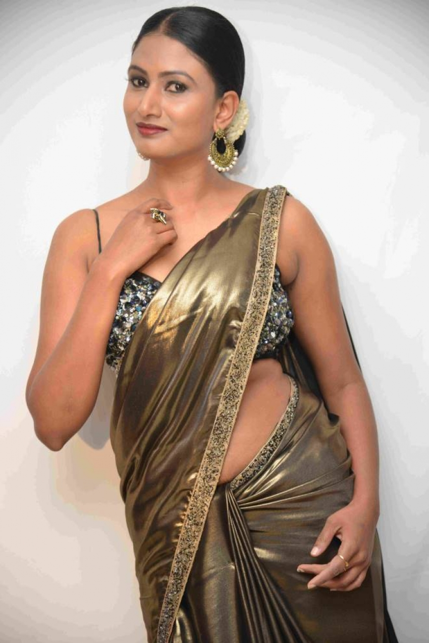 Samhita Vinya Photos