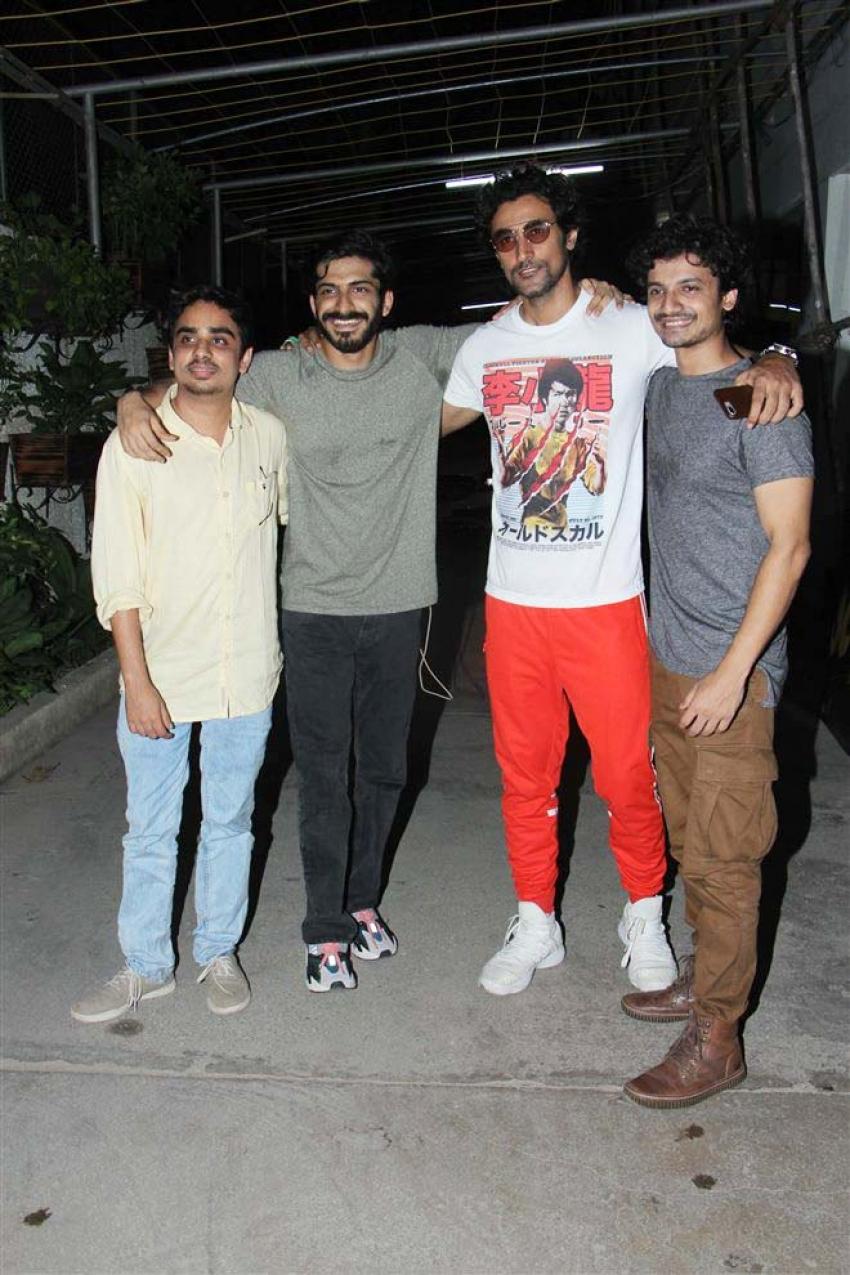 Screening Of Bhavesh Joshi Superhero Photos