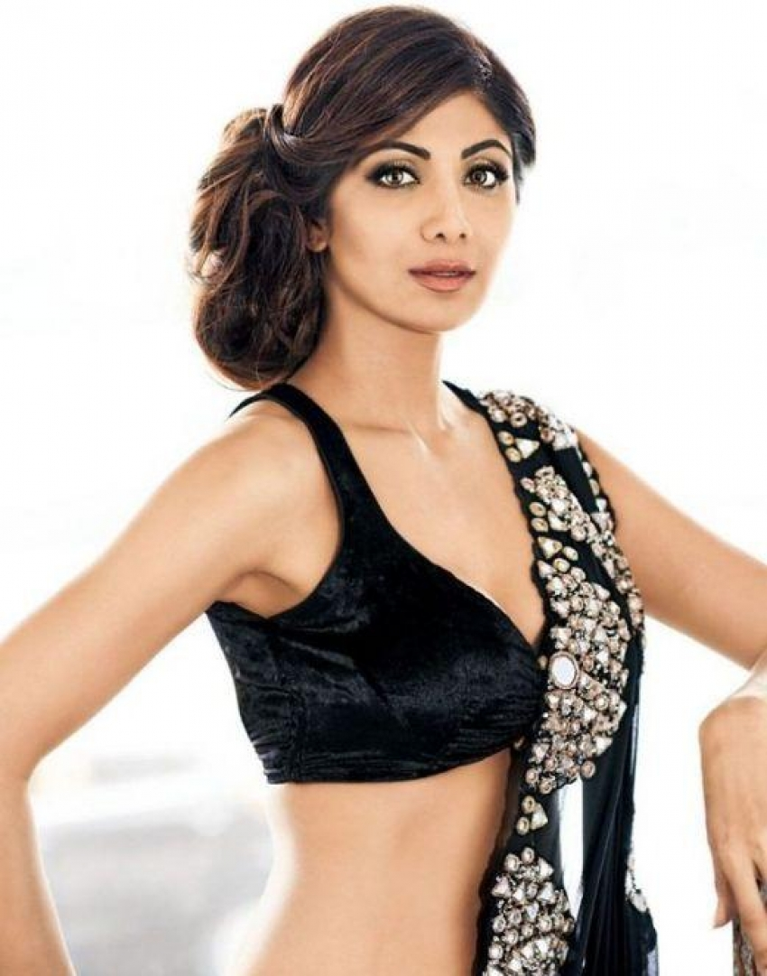 Shilpa Shetty Birthday Special Rare And Unseen Photos