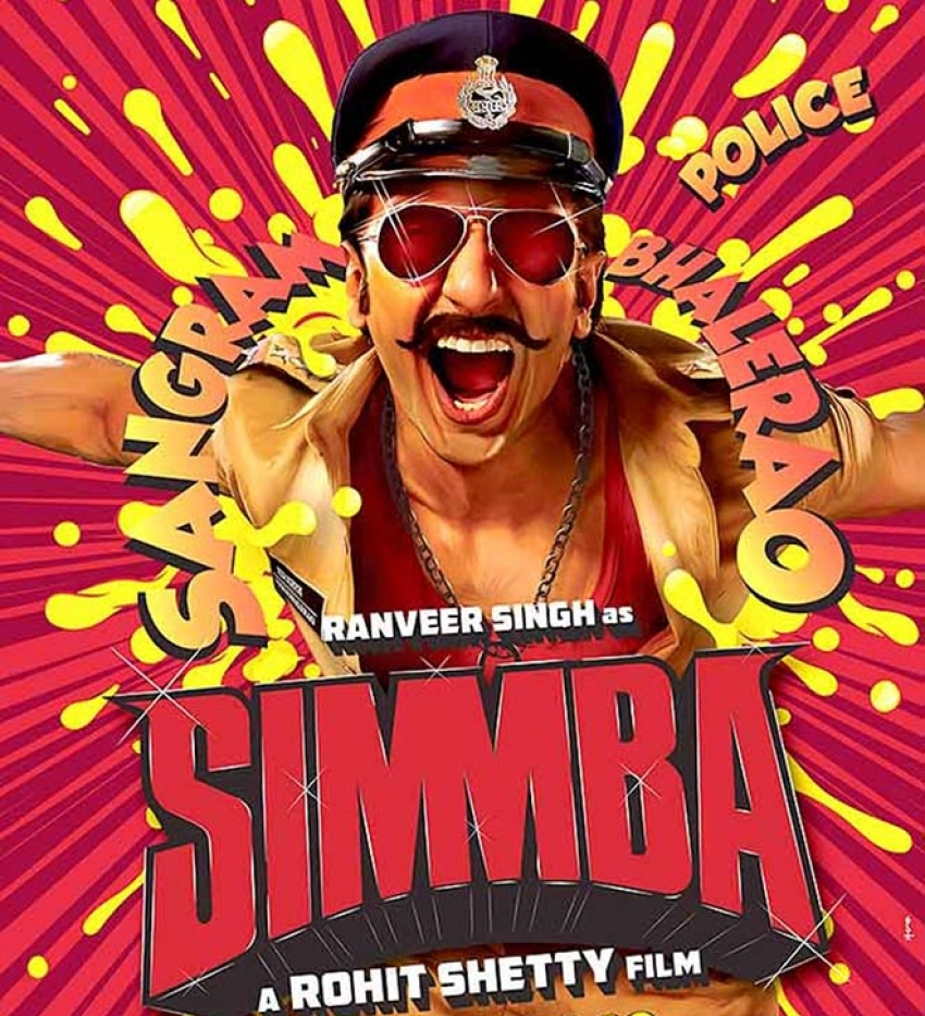 Sauth Hd Movies Download 2018 2: Simmba Photos: HD Images, Pictures, Stills, Posters Of