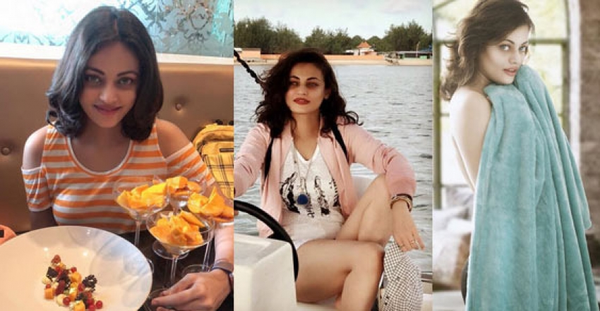 Sneha Ullal Latest Stills Photos